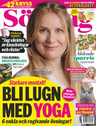 Aftonbladet Söndag 2020-05-10