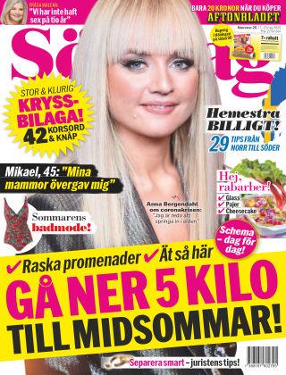 Aftonbladet Söndag 2020-05-17