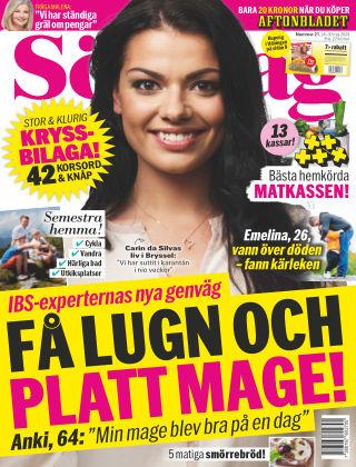 Aftonbladet Söndag 2020-05-24