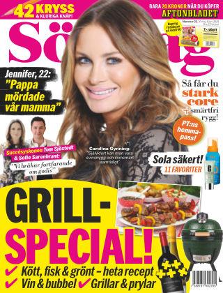 Aftonbladet Söndag 2020-05-31
