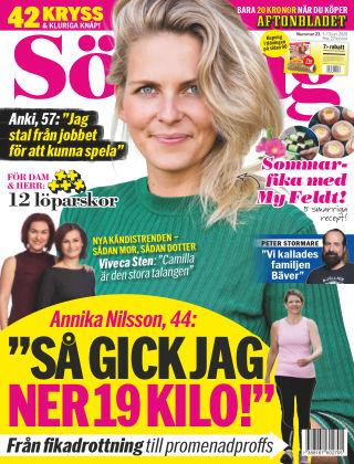 Aftonbladet Söndag 2020-06-07