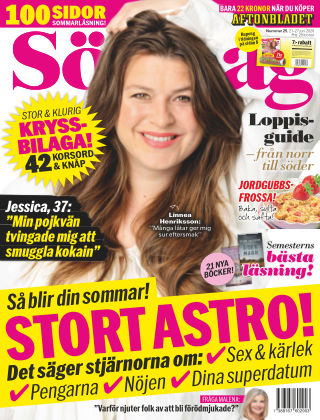 Aftonbladet Söndag 2020-06-21