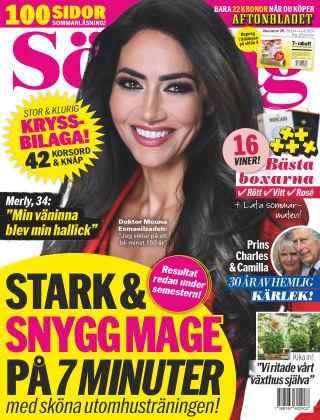 Aftonbladet Söndag 2020-06-28