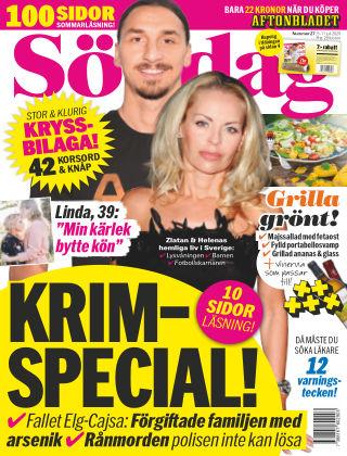 Aftonbladet Söndag 2020-07-05