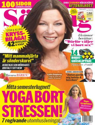 Aftonbladet Söndag 2020-07-12