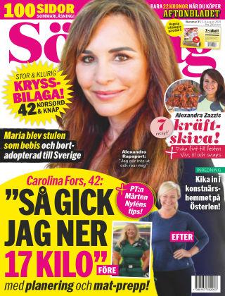 Aftonbladet Söndag 2020-08-02