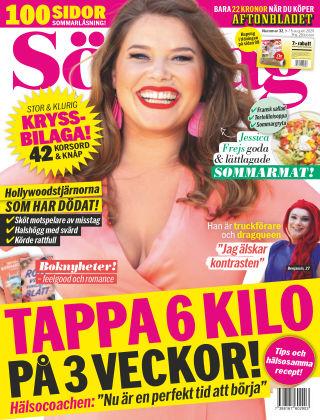 Aftonbladet Söndag 2020-08-09