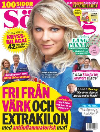 Aftonbladet Söndag 2020-08-16