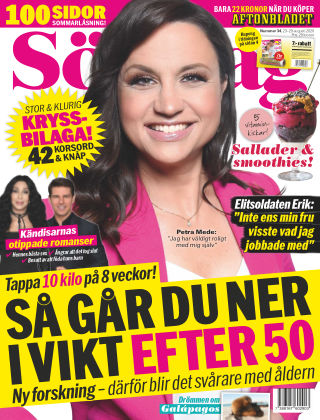 Aftonbladet Söndag 2020-08-23
