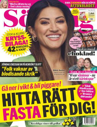 Aftonbladet Söndag 2020-08-30