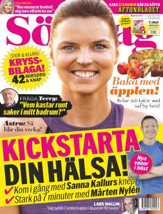 Aftonbladet Söndag 2020-09-06