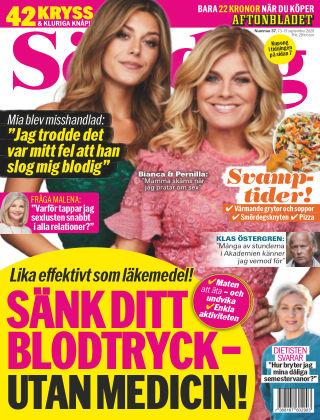 Aftonbladet Söndag 2020-09-13