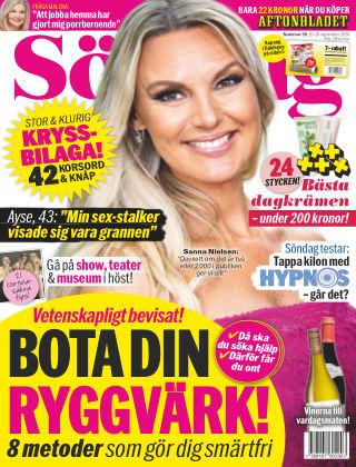 Aftonbladet Söndag 2020-09-20