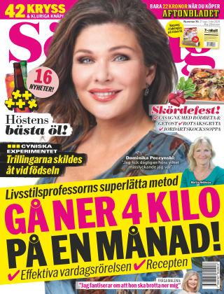 Aftonbladet Söndag 2020-09-27