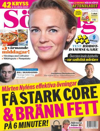 Aftonbladet Söndag 2020-10-04
