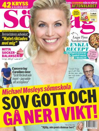 Aftonbladet Söndag 2020-10-11