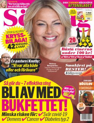 Aftonbladet Söndag 2020-10-18