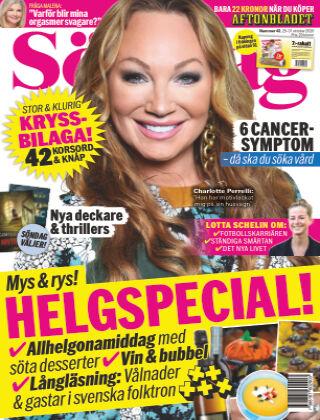 Aftonbladet Söndag 2020-10-25