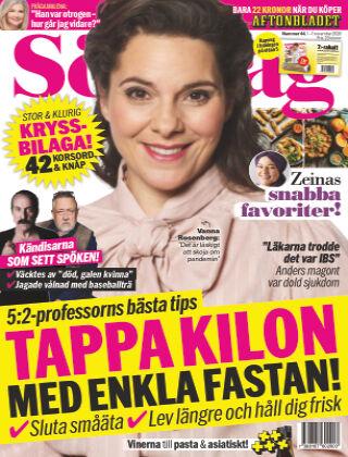 Aftonbladet Söndag 2020-11-01