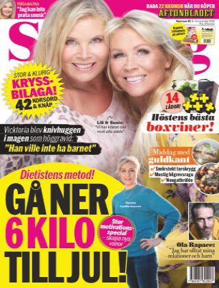 Aftonbladet Söndag 2020-11-08