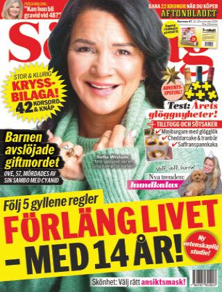 Aftonbladet Söndag 2020-11-22