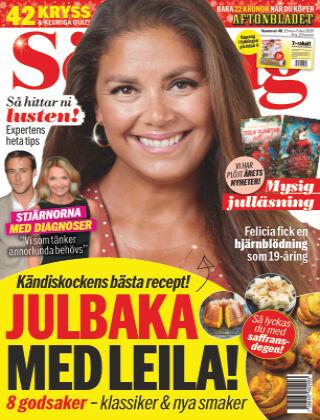 Aftonbladet Söndag 2020-11-29