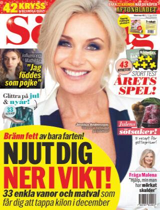 Aftonbladet Söndag 2020-12-06