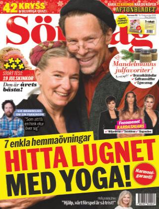 Aftonbladet Söndag 2020-12-13