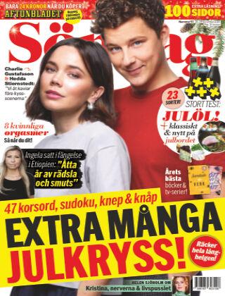 Aftonbladet Söndag 2020-12-20