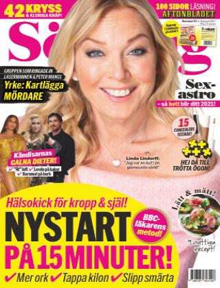 Aftonbladet Söndag 2021-01-03