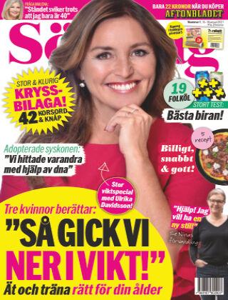 Aftonbladet Söndag 2021-01-10