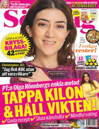 Aftonbladet Söndag 2021-01-17
