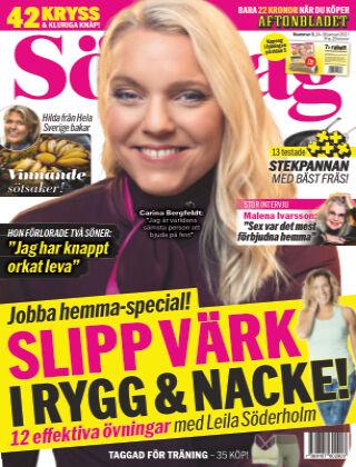 Aftonbladet Söndag 2021-01-24