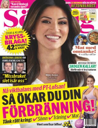 Aftonbladet Söndag 2021-01-31