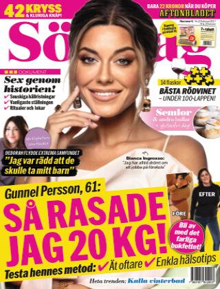 Aftonbladet Söndag 2021-02-14