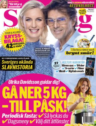 Aftonbladet Söndag 2021-02-21