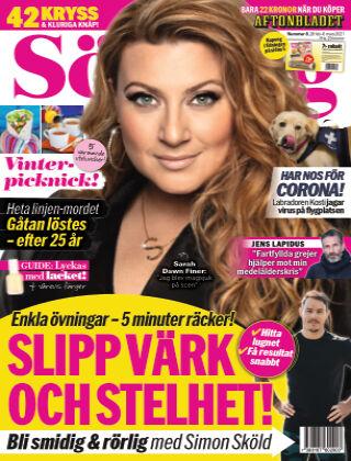 Aftonbladet Söndag 2021-02-28