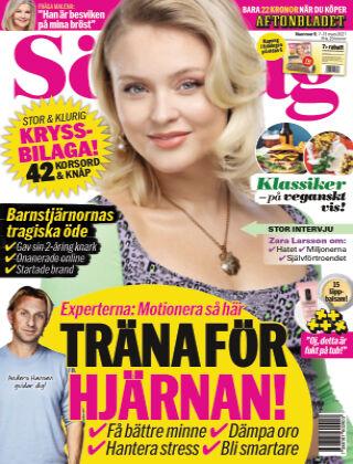 Aftonbladet Söndag 2021-03-07