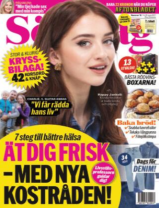 Aftonbladet Söndag 2021-03-14