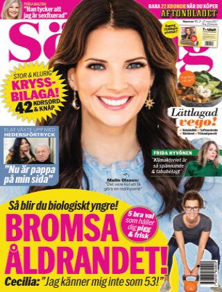 Aftonbladet Söndag 2021-03-21