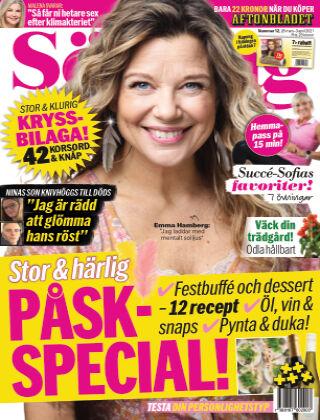 Aftonbladet Söndag 2021-03-28