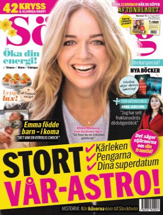 Aftonbladet Söndag 2021-04-04