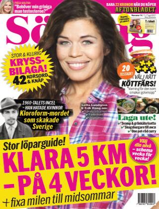 Aftonbladet Söndag 2021-04-11