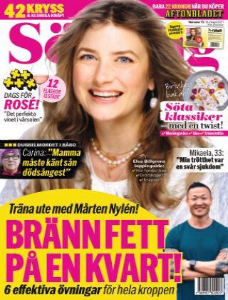 Aftonbladet Söndag 2021-04-18