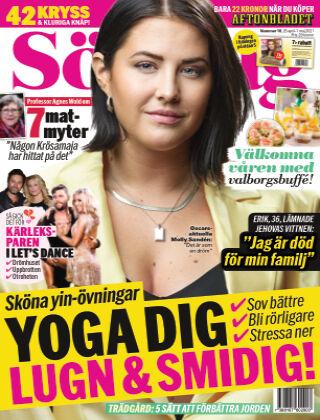 Aftonbladet Söndag 2021-04-25