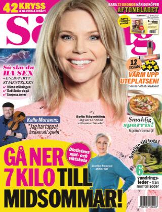 Aftonbladet Söndag 2021-05-02