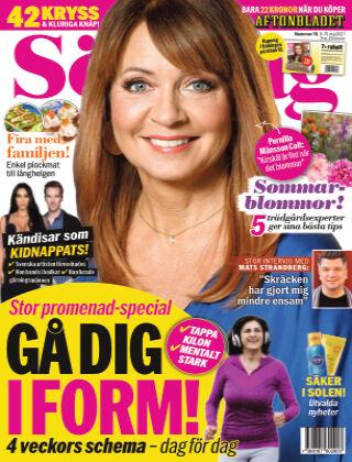 Aftonbladet Söndag 2021-05-09