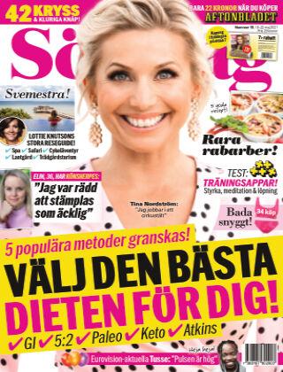 Aftonbladet Söndag 2021-05-16