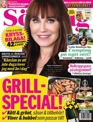 Aftonbladet Söndag 2021-05-23