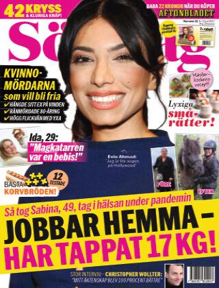 Aftonbladet Söndag 2021-06-06